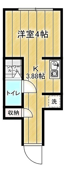 PMA綾瀬壱番館 1階の賃貸【東京都 / 足立区】