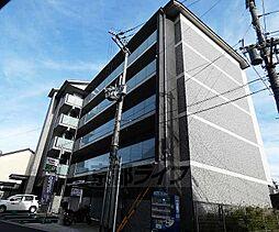 JR東海道・山陽本線 西大路駅 徒歩4分の賃貸マンション