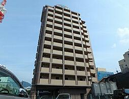 木下鉱産ビルIII[8階]の外観