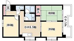 春田駅 5.3万円