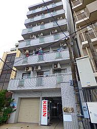 スカイコート西川口第3[6階]の外観