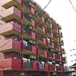 陣山スカイマンション[6階]の外観