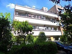 甲子園セブン[2階]の外観