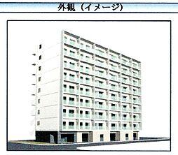 モン・ヴィラージュ佐賀駅前[406号室]の外観