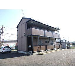 コートASAHI[2階]の外観