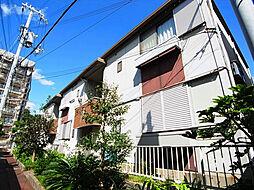 レジデンス須磨浦[103号室]の外観