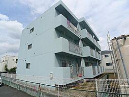 栄幸マンション[2階]の外観