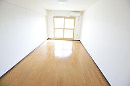 ソメヤマンション[402号室]の外観