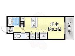 大阪市営谷町線 東梅田駅 徒歩6分
