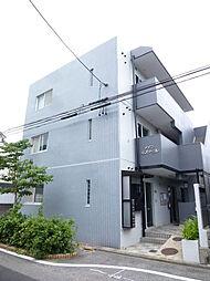愛知県名古屋市昭和区明月町2丁目の賃貸マンションの外観