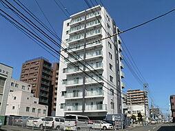 PRIME URBAN大通東[2階]の外観