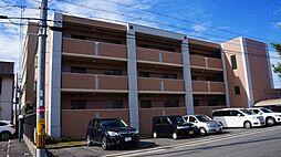 セピアコートタナカ[2階]の外観