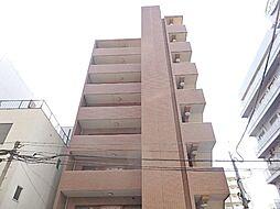 メルクリオール難波[6階]の外観