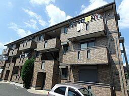 大阪府堺市堺区九間町東2丁の賃貸アパートの外観
