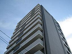 プレミアムコート名古屋金山インテルノ[12階]の外観