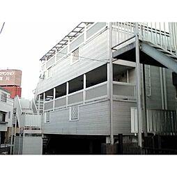 フジビューハイツ二俣川[2階]の外観
