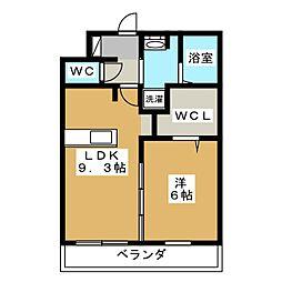 逆井駅 7.3万円