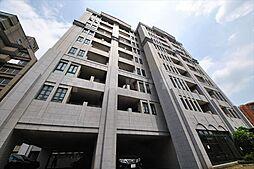 ロイヤルメゾン上野西[6階]の外観