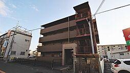 ルミエールマゴジ3[3階]の外観
