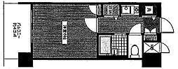 日神パレステージ笹塚第2[9階]の間取り
