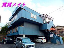 サニー生桑[2階]の外観