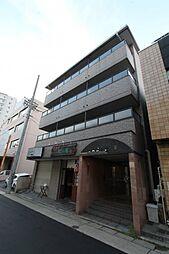 カーサ上社西[2階]の外観
