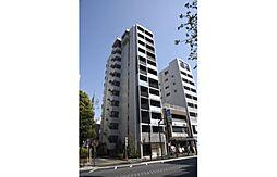 都営新宿線 西大島駅 徒歩1分の賃貸マンション