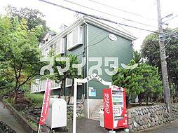 目白山下駅 2.5万円