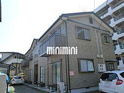 ロジュマン山田[2階]の外観