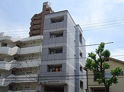 八事スチューデントビル[3階]の外観