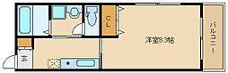 FIT HOUSE[2階]の間取り