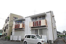 タワーズ黒崎 B棟[201号室]の外観