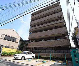 京都府京都市上京区堀川町の賃貸マンションの外観