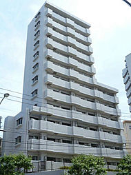 ライオンズマンション六本松第3[3階]の外観