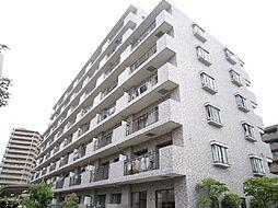 埼玉県さいたま市南区沼影2丁目の賃貸マンションの外観