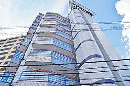 ロータリーマンション出口[6階]の外観