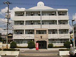 アルファ西古松[2階]の外観