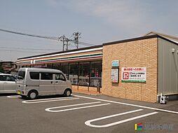福岡県大川市大字向島の賃貸アパートの外観