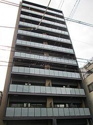 Marks昭和町[1階]の外観