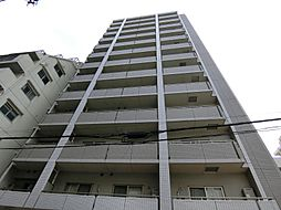 東京都台東区元浅草3丁目の賃貸マンションの外観