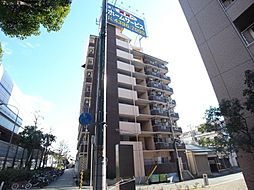 LeaLea神戸12番館[813号室]の外観