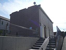 レオネクスト成城壱番館[2階]の外観