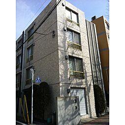 ZESTY松陰神社[0402号室]の外観
