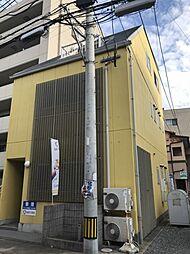 ヌメルスI[3階]の外観
