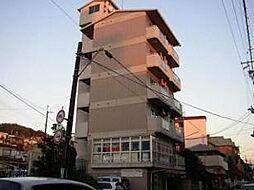 ツインオーク箕面[4階]の外観