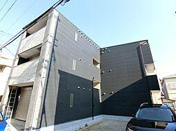 グルーブメゾン須磨東町[3階]の外観