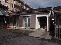 [一戸建] 鹿児島県姶良市加治木町反土 の賃貸【/】の外観