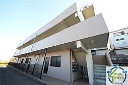 兵庫県神戸市西区王塚台1の賃貸マンションの外観
