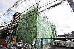フジパレス新喜多II番館[1階]の外観