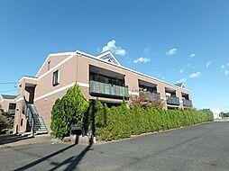 グリーンパークC棟[103号室]の外観